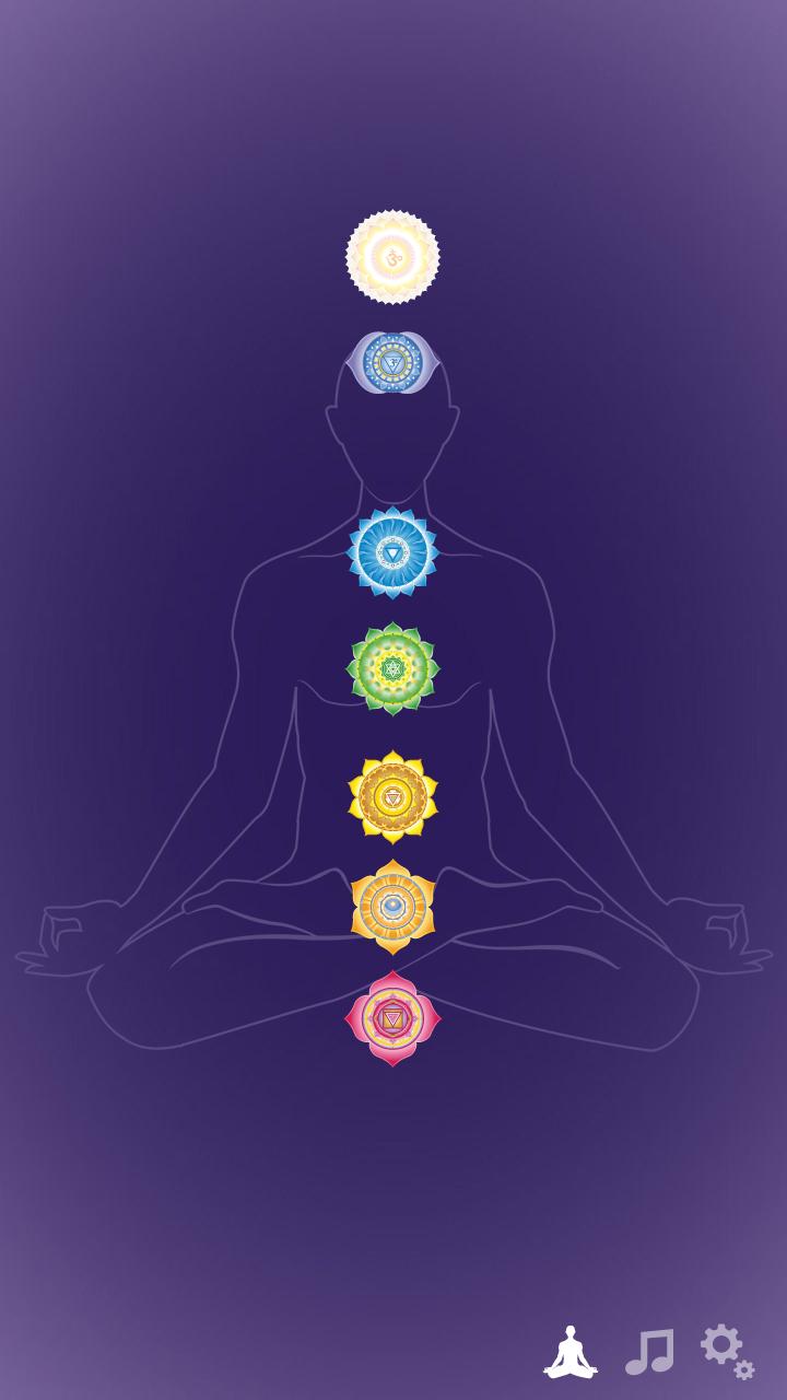My Chakra Meditation Screenshot 6
