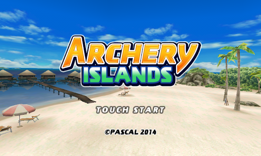 Archery Islands- screenshot thumbnail