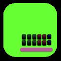 커쎈 키보드 icon