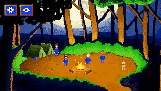 Bik - A Space Adventure - screenshot thumbnail