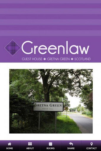Green Law Guest House