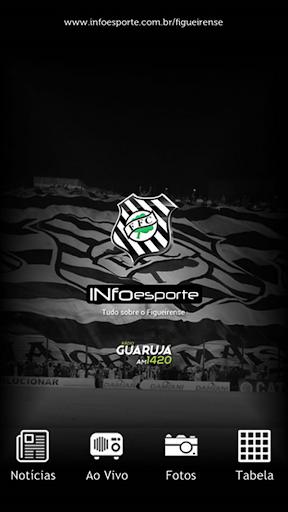 Infoesporte Figueirense