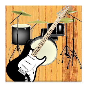 Rock Music Studio 音樂 App LOGO-APP試玩