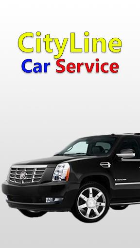 CityLine Car Service