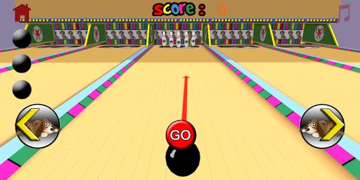 Dog bowling for kids  screenshots 13