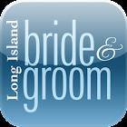 Long Island Bride and Groom icon