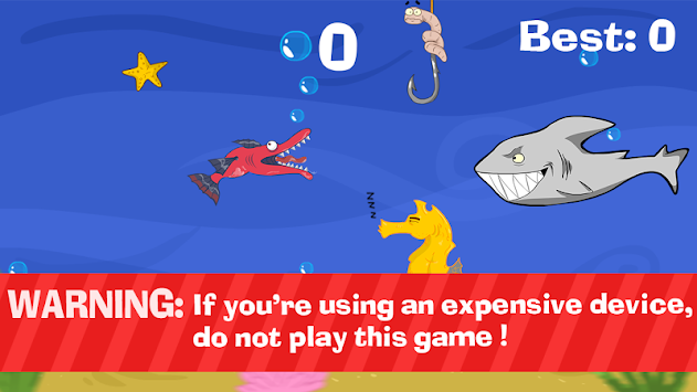 Monster Fish apk screenshot