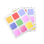 Ipack / Green Floral HD icon