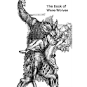 The Book of Were-Wolves-Book logo