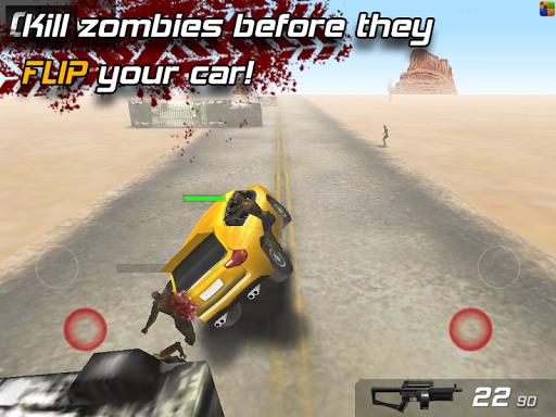 Zombie Highway 1.10.7 screenshots 10