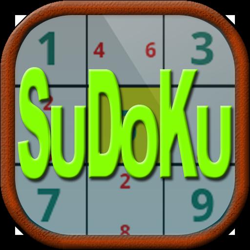 Sudoku Automatic 解謎 App LOGO-APP試玩