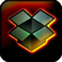 Fire Style Theme GO  Launcher icon