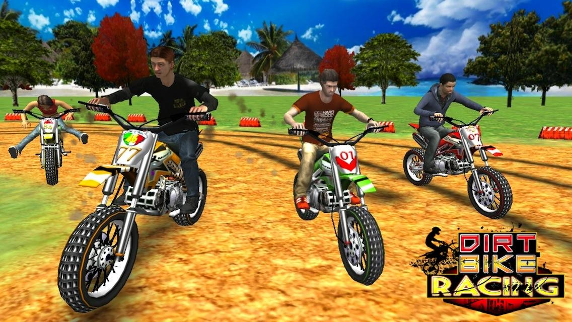 Dirt Bike Racing 3d Android Apps On Google Play
