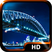 Sydney Harbor Bridge HD