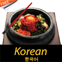 Korean Recipes icon