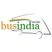 BusIndia.com - Official App