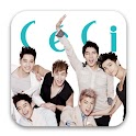 CeCi Exclusive 2PM_TAB logo