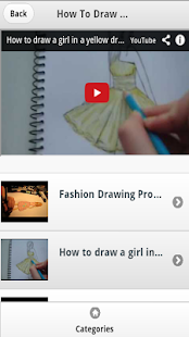 How To Draw Beautiful Dresses