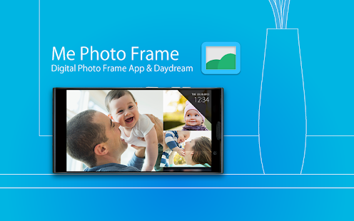 Me Photo Frame - 谷歌 Picasa 相框