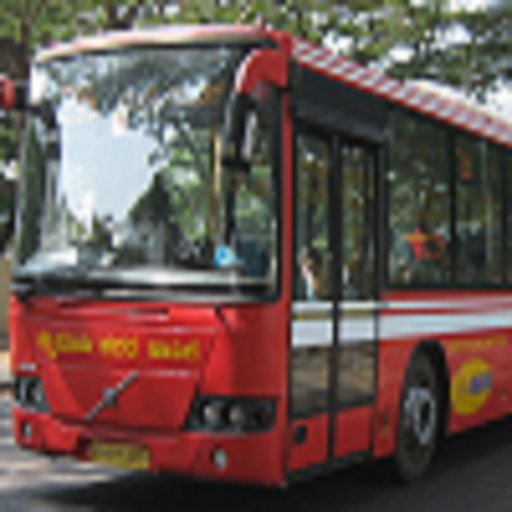 Mysore Bus Info LOGO-APP點子