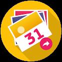 Picture Calendar 2015 / 2016 icon