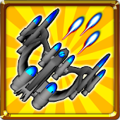 Galaxy Defense War 3D HD