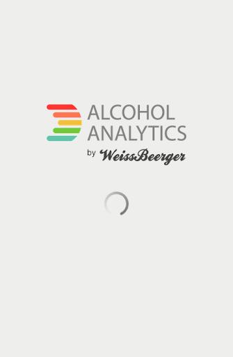 Weissbeerger Alcohol Analytics