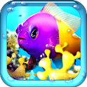Seabed Live Wallpaper icon