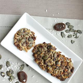 Energy Seed Cookies