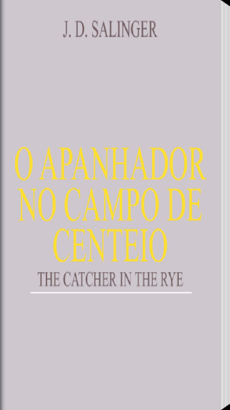 cathcher in the rye gender roles