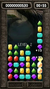 The Lost Temple of Jewels Lite- screenshot thumbnail
