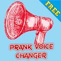 Voice Changer (Prank) icon