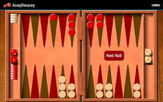 Screenshot of AceyDeucey