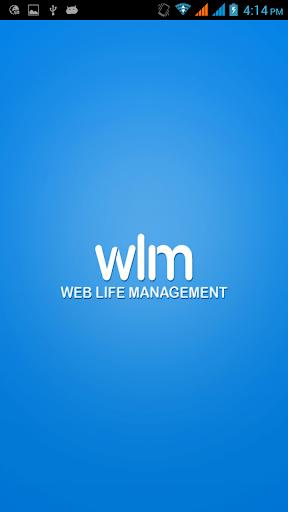 Web Life Management WLM