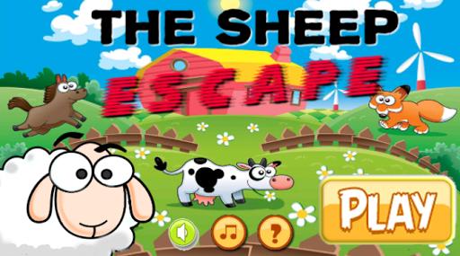 The Sheep Escape