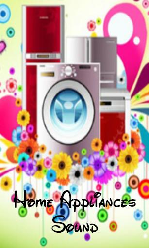 Home Appliances Sounds