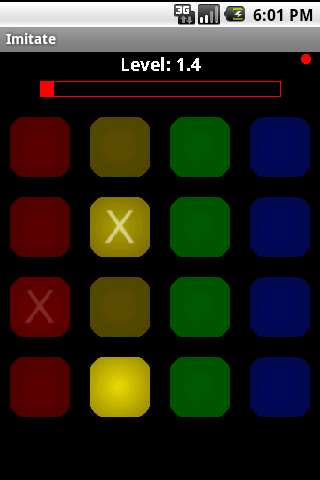 Free Imitate- screenshot