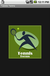 Tennis Terms - screenshot thumbnail