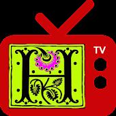 Harman TV