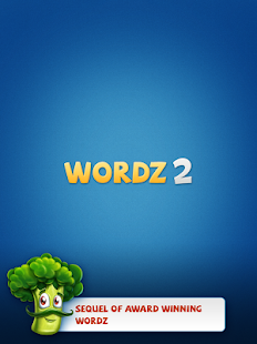 Wordz 2- screenshot thumbnail