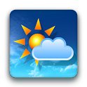 ForecaWeather logo
