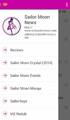 Sailor Moon Newsのおすすめ画像2