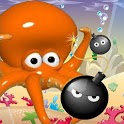 Bombs Octopus icon