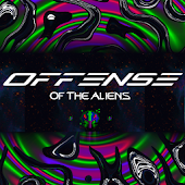 Offense of the Aliens