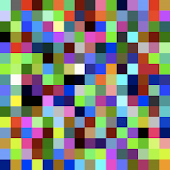Mad Pixels