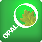OPAL Tree Health Survey