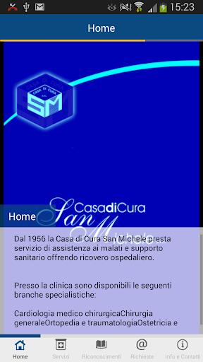 Casa di cura San Michele