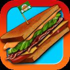 Club Sandwich icon