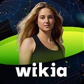 Wikia: Divergent