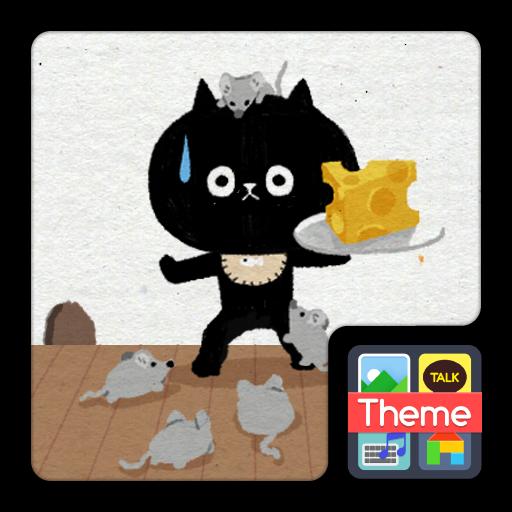 Nyan cheese (K) LOGO-APP點子